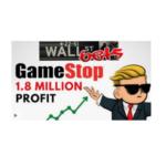 GameStop, Silver And Bitcoin